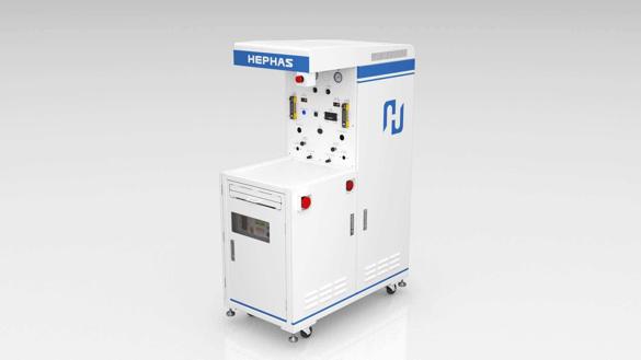 燃料电池膜电极材料开发测试解决方案