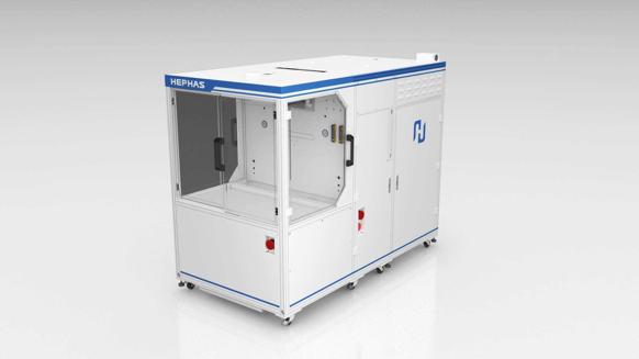 燃料电池电池堆开发测试解决方案