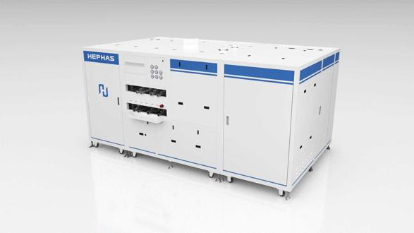 燃料电池系统开发测试解决方案