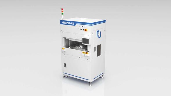 燃料电池制程设备方案