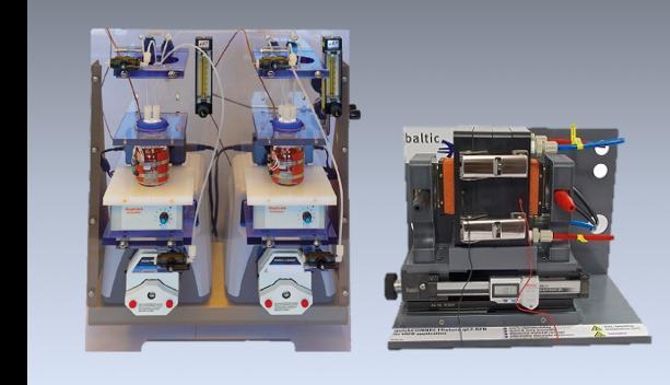 液流电池测试方案